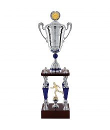 Trophée Sport Cross H 3006S.D12 - 3007S.D12 - 3008S.D12