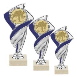 Trophées Divers Pastille Non Collées 4101 - 4102 - 4103 Cross
