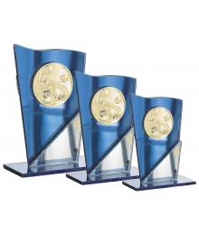 Trophées Divers Pastille Non Collée 4104 - 4105 - 4106 Cross