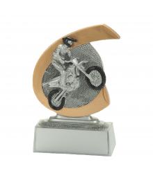 Trophées Résine Motocross 4288