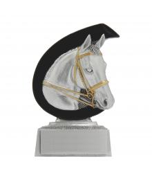 Trophées Résine Cheval 4379