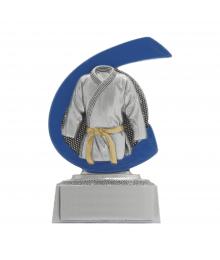 Trophées Résine sports de combat 4377