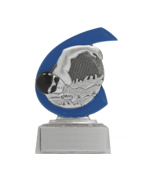 Trophées Résine Natation 4383