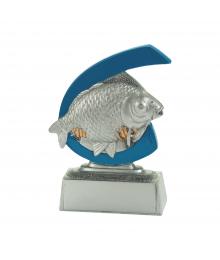 Trophées Résine Poisson 4380