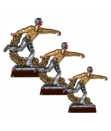 Trophées Résine Pétanque 4801 - 4802 - 4803