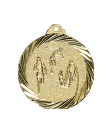 Médaille Frappée 32mm Athlétisme - F-NX02