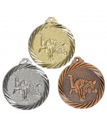 Médaille Frappée 32mm Judo - NX11