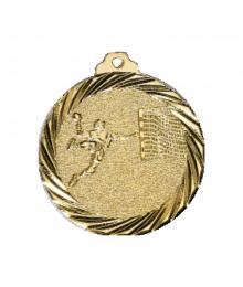 Médaille Frappée 32mm Handball - F-NX10