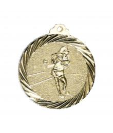 Médaille Frappée 32mm Tennis - F-NX16
