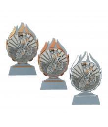 Trophée Cyclisme B-Q120.01 - B-Q120.02 - B-Q120.03