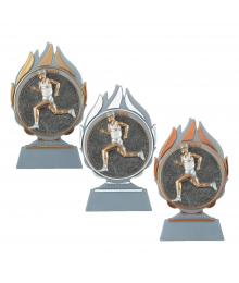 Trophée Course à Pied Homme 3722 - 3723 - 3724