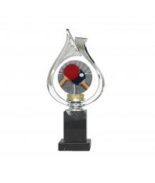 Trophée Tennis de Table B-X161.02 - B-X162.02 - B-X163.02