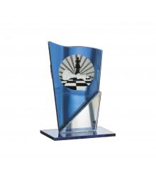 Trophée Echecs 3731 - 3732 - 3733