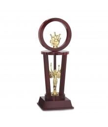 Trophée à Etage Sport Bowling 3001S.D58