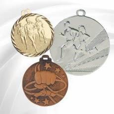 Médailles Frappées