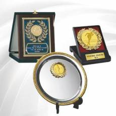 Médailles Mairie