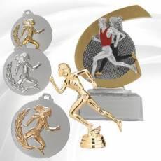 Récompenses Sportives Athlétisme
