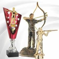 Récompenses Sportives Tir