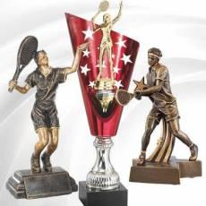 Récompenses Sportives Tennis