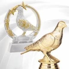 Récompenses Pigeon