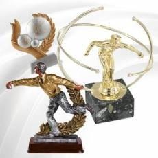 Récompenses Sportives Pétanque