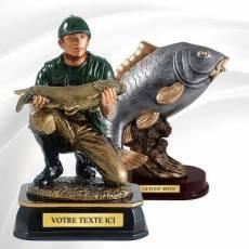 Récompenses Sportives Pêche
