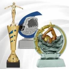 Récompenses Sportives Natation
