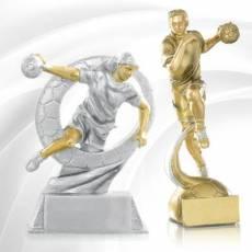 Récompenses Sportives Handball