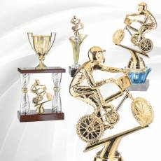 Récompenses Sportives BMX - Bi Cross