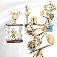 Récompenses Sportives BMX