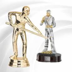 Récompenses Sportives Billard