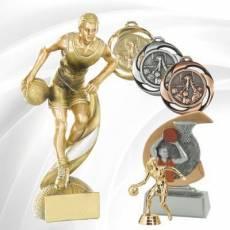 Récompenses Sportives Basket