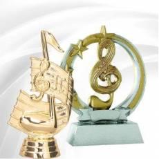 Récompenses Musique