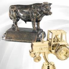 Récompenses Agriculture