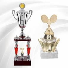 Récompenses Sportives Badminton