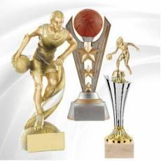 Trophées Basket