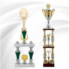 Trophées Prix Bas Amitié