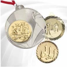 Médailles Echecs