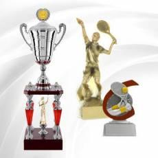 Trophées Tennis
