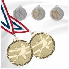 Médailles Handball