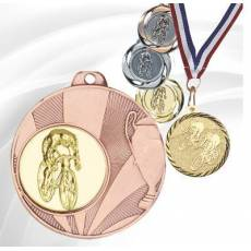 Médailles Cyclisme