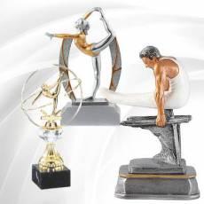 Trophées Gymnastique
