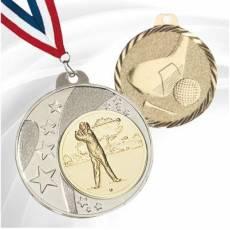 Médailles Golf