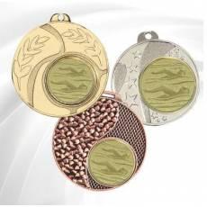 Médaille Natation