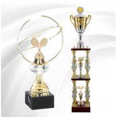 Trophées Badminton