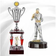 Trophées Prix Bas Billard