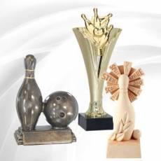 Trophées Prix Bas Bowling
