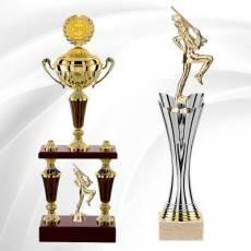 Trophées Majorettes
