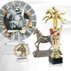 Trophées Equitation