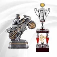 Trophées Moto